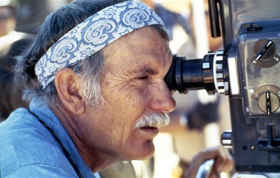 Сэм Пекинпа (Sam Peckinpah)