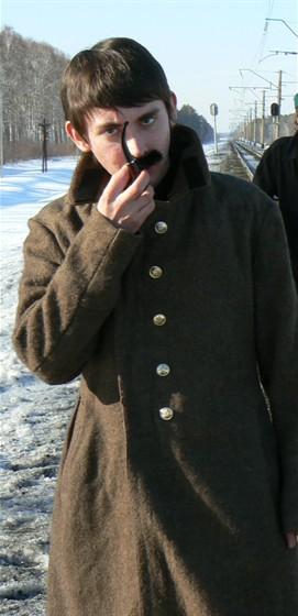 Андрей Кузькин