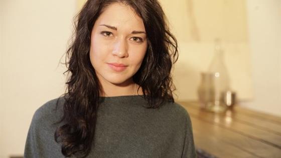 Полина Казанцева