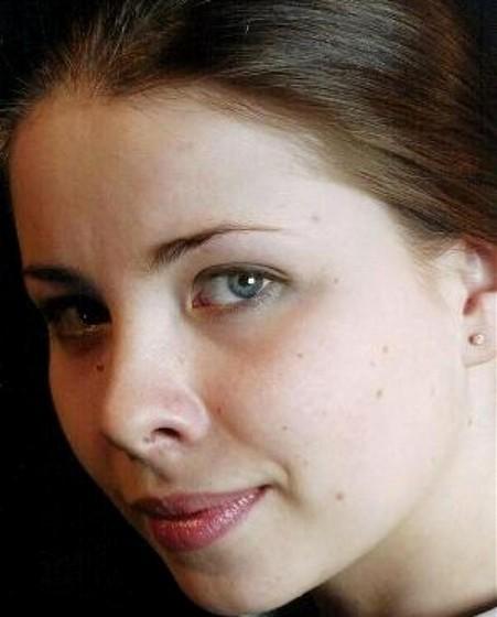Анна Геллер (Анна Владимировна Геллер)
