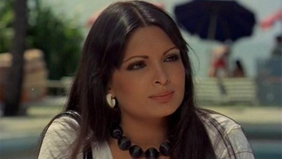 Парвин Баби (Parveen Babi)