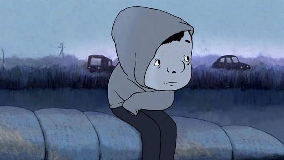 Программа анимационных фильмов «Мой личный лось»