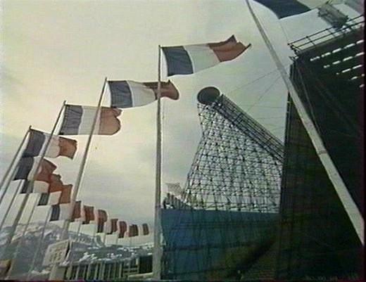13 дней во Франции (13 jours en France)