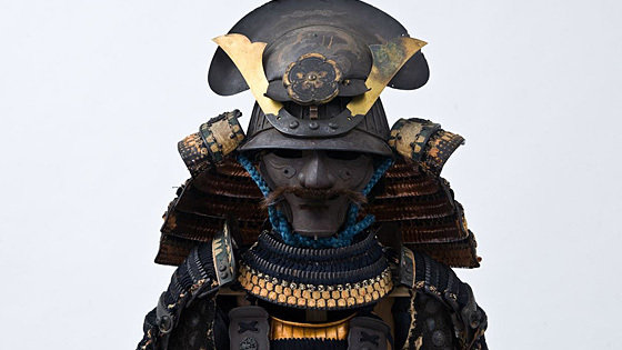 Самураи: путь кисти и меча