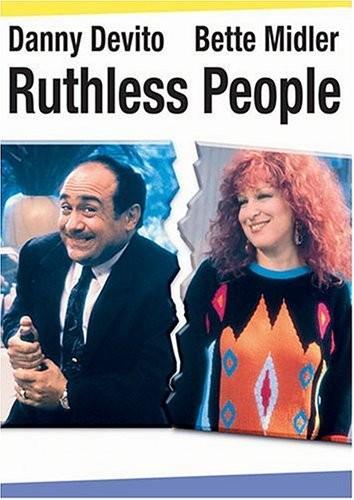 Безжалостные люди (Ruthless People)