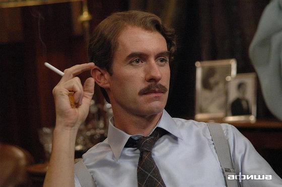 Стивен Диллейн (Stephen Dillane)