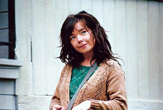 Бьорк (Björk Guðmundsdóttir)