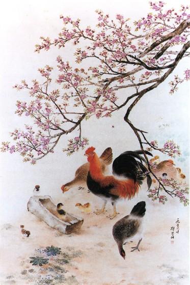 Современное изобразительное и прикладное искусство Северной Кореи