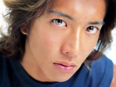 Такуя Кимура (Takuya Kimura)