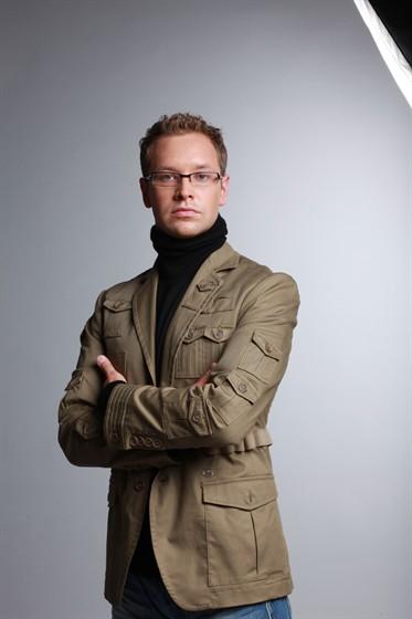Илья Михайлов-Соболевский