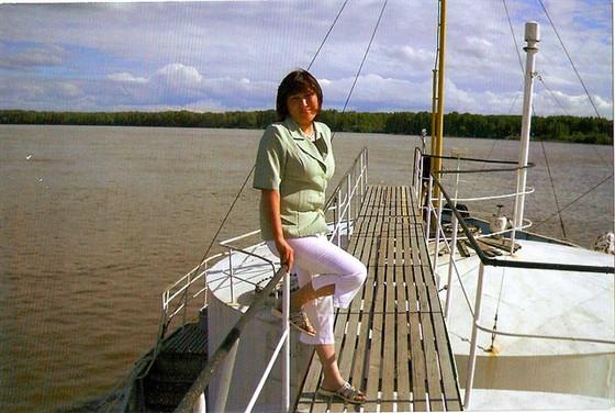 Анара Нурбаева
