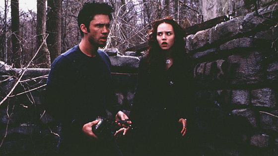 Ведьма из Блэр-2: Книга теней (Blair Witch 2: Book of Shadows)