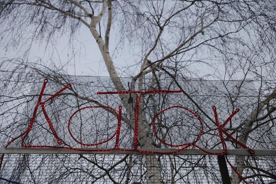 Каток «Зимняя сказка»