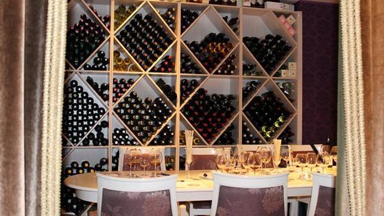 Винопанорама