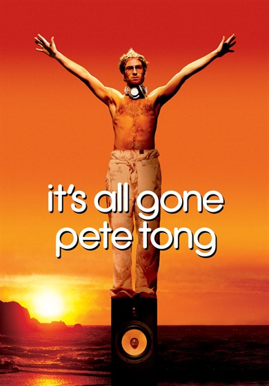 Глухой пролет (It's All Gone Pete Tong)