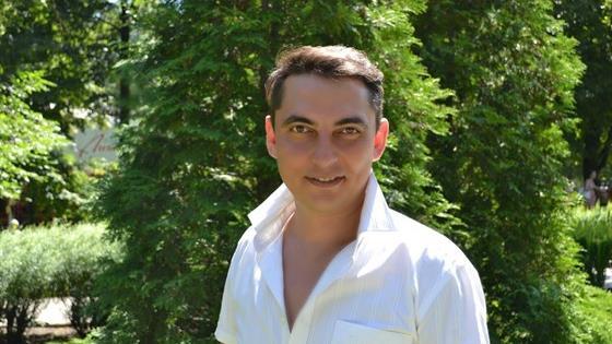 Алексей Аришин