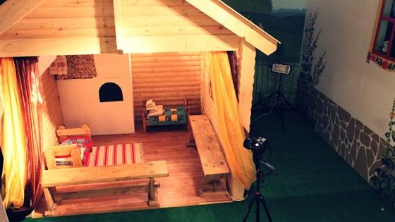 Детский театральный центр «Сказочный остров»