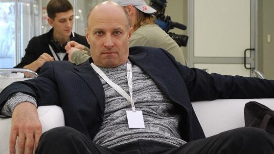 Владимир Тыминский