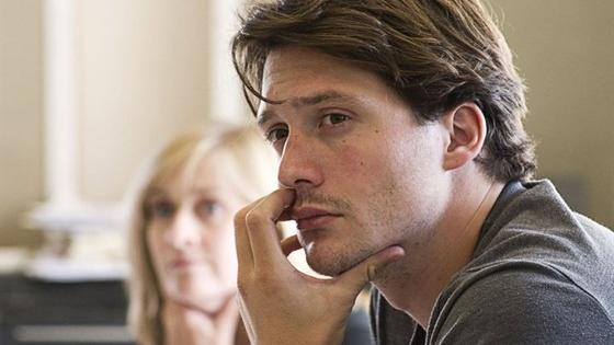 Дэвид Оукс (Rowan David Oakes)