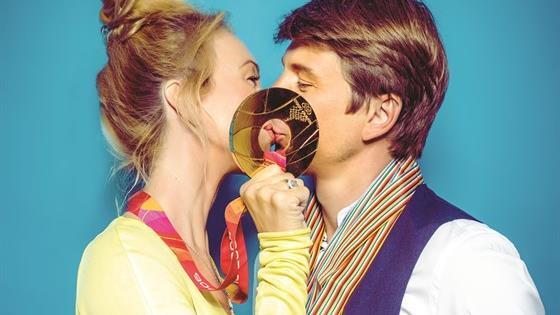 Дмитрий Исхаков. Поцелуи России