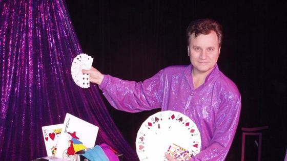 Иллюзионное шоу «Magicians»