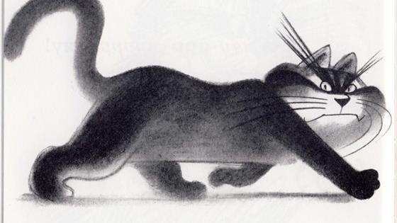 Виктор Чижиков. Книжная иллюстрация