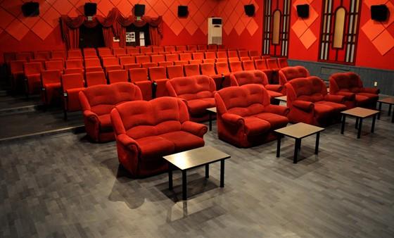 Киноклуб «В оригинале»