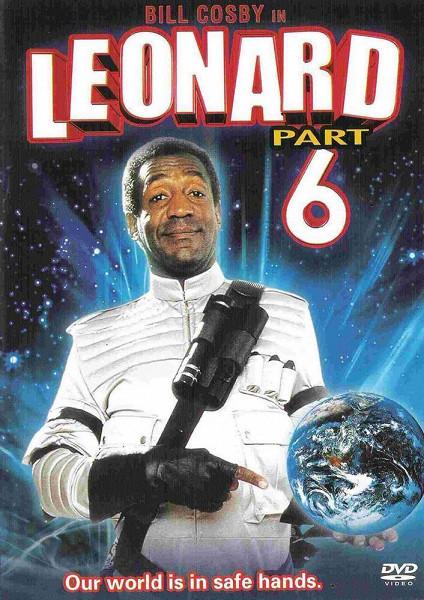 Леонард шестой (Leonard Part 6)