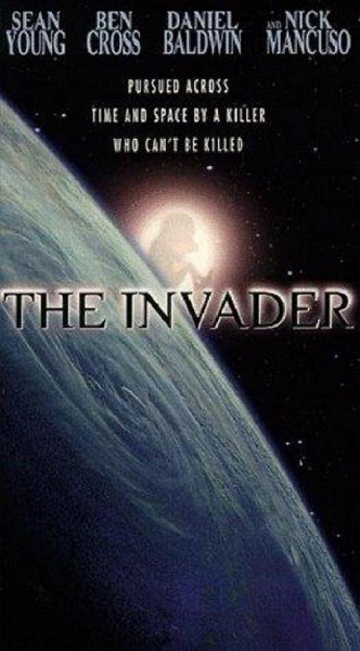 Захватчик  (The Invader)