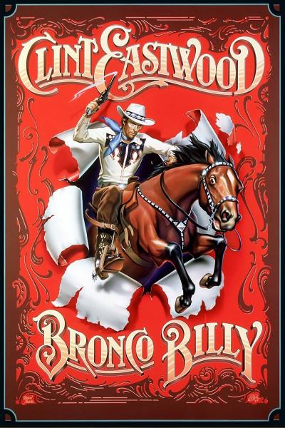 Бронко Билли (Bronco Billy)