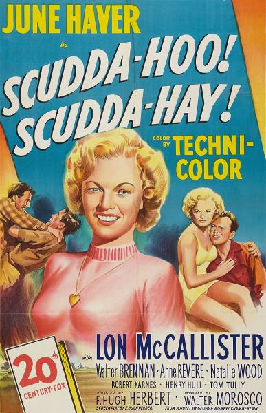 Скудда-У! Скудда-Эй! (Scudda Hoo! Scudda Hay!)