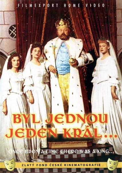 Жил-был король (Byl jednou jeden král)