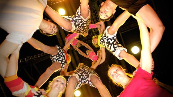 Цирковое представление