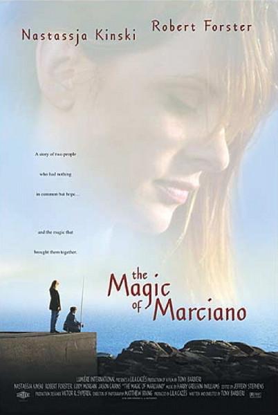 Предел мечтаний (The Magic of Marciano)
