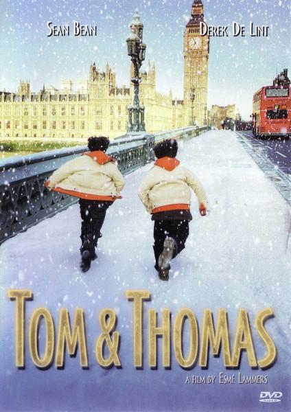 Том и Томас (Tom & Thomas)