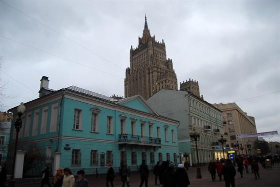 Мемориальная квартира Пушкина на Арбате