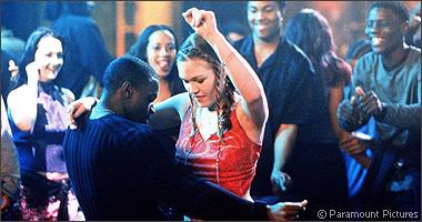 За мной последний танец (Save The Last Dance)