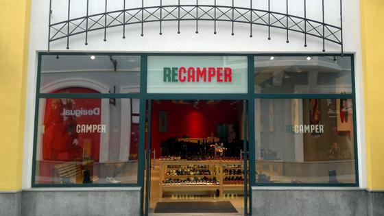 Re-Camper