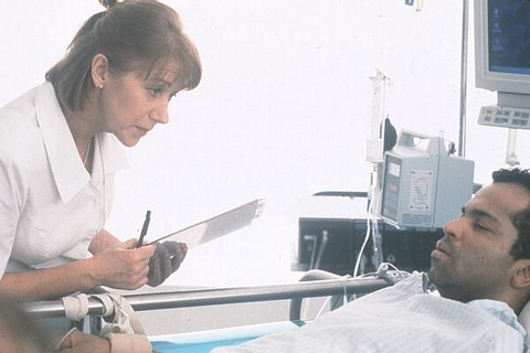 Интенсивная терапия (Critical Care)