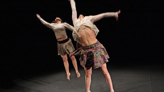 Фестиваль современной хореографии «Сила безмолвия»