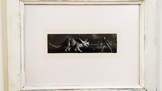 IV Биеннале «Фехтование в искусстве»