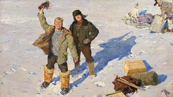 Советский неореализм: 1953–1968