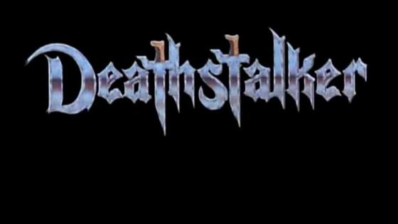 Ловчий смерти (Deathstalker)