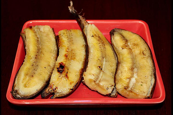 Секрет банановой кожуры