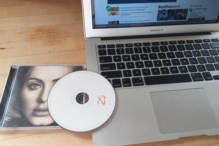 Как пользоваться CD-дисками
