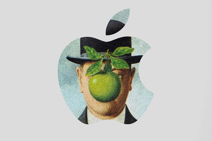 Apple и Магритт, BP и Ван Гог, Shell и Ботичелли