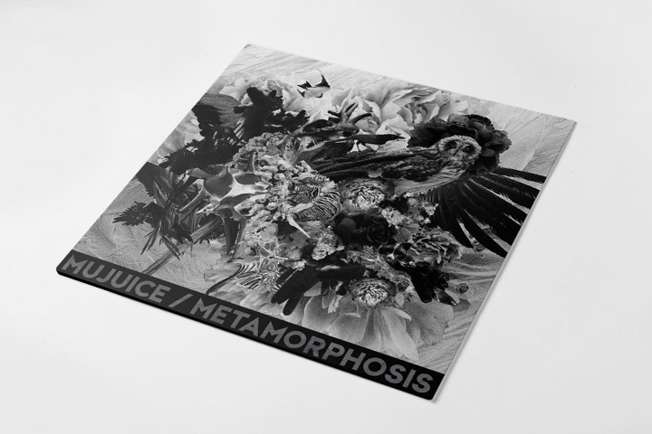 Mujuice «Metamorphosis»