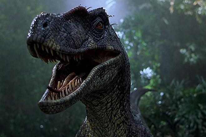 «Мир юрского периода-2» («Jurassic World: Fallen Kingdom»), реж. Х.А.Байона