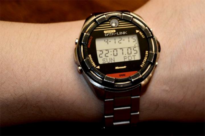 Умные часы, которые гораздо круче Apple Watch