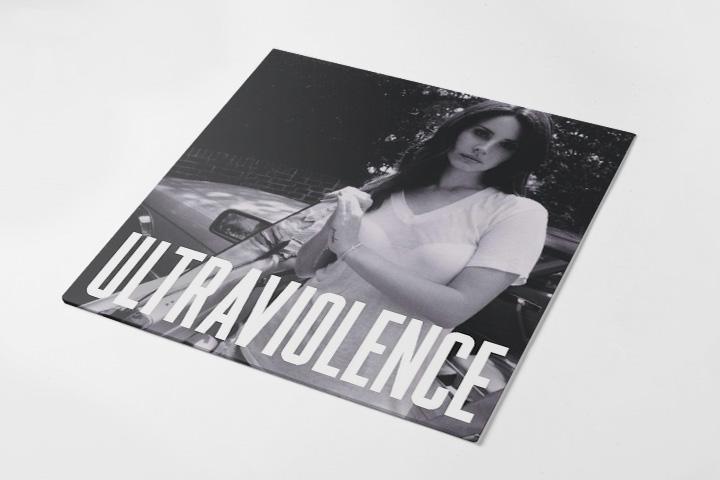 Lana del Rey «Ultraviolence»